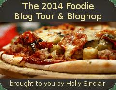 2014 Foodie Blog Tour & Blog Hop
