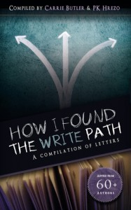 How I Found The Write Path