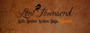 Loni Townsend Banner