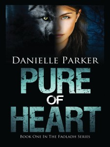 Pure of Heart Cover