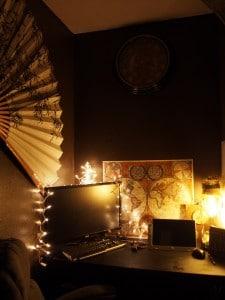 Loni's Office