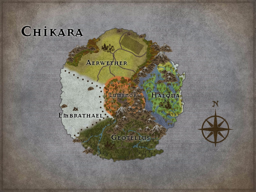 Inkarnate World Map.Every Good Adventure Needs A Map Right Squirrel Talk
