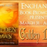Golden Dawn Blog Tour