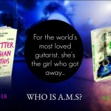 Better Than Now #YA #BookRelease